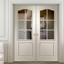 Buy Double Doors Internal Glazed French Doors Door Decoration