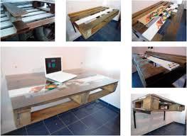 diy floating desk diy home. Diy Floating Desk Home