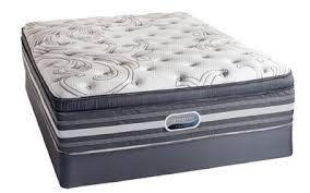 beautyrest recharge mattress. Beautyrest Recharge Excellence Aristocrat ComfortTop Plush Mattress