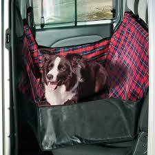 <b>Защитный чехол-гамак Ferplast</b> Car Seat Cover для заднего ...