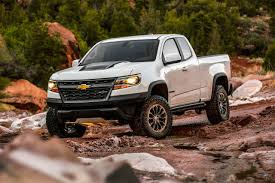 2018 gmc zr2.  gmc 2018 chevrolet colorado zr2 extended cab pickup exterior in gmc zr2
