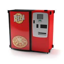 Vending Machine Pizza Fascinating Pizza Vending Machine 488 AM488 Archmodels Max Obj C48d Fbx 48D