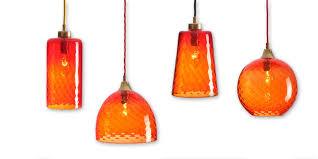 pendant set lighting. Cherry; Rothschild \u0026 Bickers Glass Pendant Lights - Set Of Four Lighting A