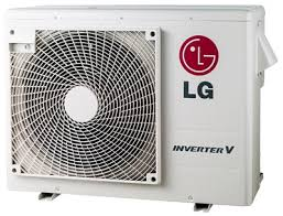 lg mini split. lg lmu36chv 36,000 btu class 22 seer configurable quad-zone multi f mini- split air conditioner heat pump - energy star lg mini