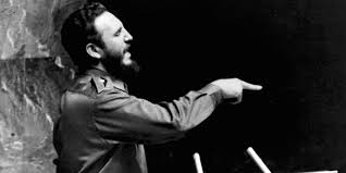 will history absolve fidel castro foreign policy  n president fidel castro delivers a 4 29 hour speech at the united nations
