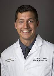 Kyle Hamm, MD | Department of Anesthesiology