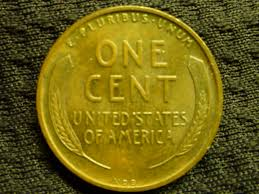 Wheat Penny Price Trend Penny Values Penny Price Old