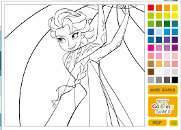 Small Picture Disney Princess Coloring Pages Games Disney Princess Coloring