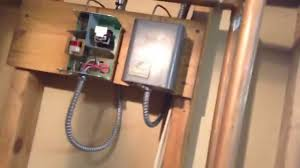 how to convert a line voltage thermostat to a low voltage one how to convert a line voltage thermostat to a low voltage one