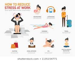Workplace Stress Management Stress Management Images Stock Photos Vectors Shutterstock