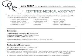 Objective For Medical Office Assistant Resume Essay Services