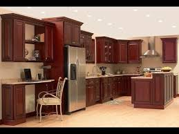 Small Picture Cherry Kitchen Cabinets Modern Kitchen Cabinets YouTube