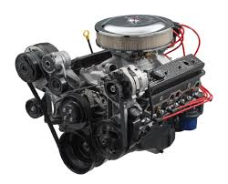 Small-Block: GM Performance Motor