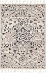 chelsea csa 2305 area rug colors charcoal medium gray dark brown camel white