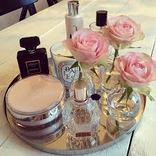 Bathroom Vanity Tray Decor CLICK TO SEE MORE Beauty Room Designs On Our BLOG for makeup and 42