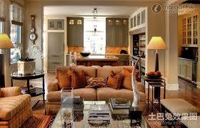 Exellent Interior Design Living Room Warm Unique Decoration D For Innovation