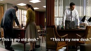 mad men style furniture. Mad Men Furniture Don Draper Officeamc Style T