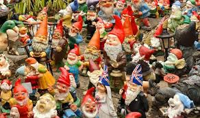 cheap garden gnomes. These Chaps Will Be Welcomed By Enthusiasts To Bring Character And Humour The Chelsea Flower Cheap Garden Gnomes R