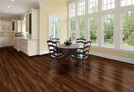 vinyl flooring is the second most popular choice of flooring in the u s next only to carpet it made its first debut in 1933 during the century of