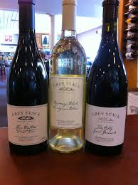 stack wine. Just Recently I Tasted A Great California Pinot Noir, 2010 Grey Stack Four Brothers Noir. Cellars Is Located In The Bennett Valley AVA Wine