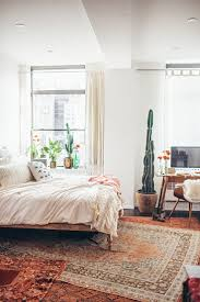 Shop Bedroom Decor Bedroom Decor Ideas Boho Chic With Layered Rugs White Neutral