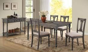 blue dining room set. Blue Dining Room Set T
