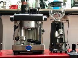 Máy pha cà phê CARIMALI CM300 - Carimali VIETNAM