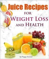 juice recipes for weight loss and