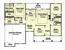 1700 square foot house plans best 1600 sq ft open concept house plans beautiful 1700