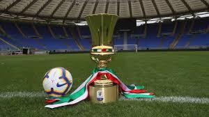 Coppa Italia in TV 2020   quarti di finale   Calendario   Data