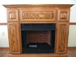 replace fireplace mantel large size of fire pit fireplace mantel surround mantels and fire installing a