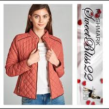 65% off Jackets & Blazers - 💎Quilted Fall Jacket💎 from ... & M_59bea195bf6df56a7507ecc8 Adamdwight.com