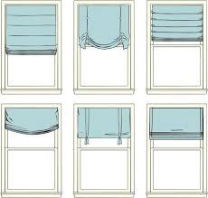 roman shades styles. Exellent Roman Styles Of Roman Shades And N