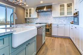 Cabinet hardware highlighting small features in your kitchen n. 2021 Cost To Paint Kitchen Cabinets Professional Repaint