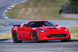 2016 Corvette Z06: Performance Details and Tech Specs