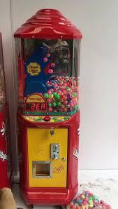 Chupa Chups Vending Machine Cool 48 Hot Sale Coin Operated Chupa Chups Vending Machine Chupa Chups