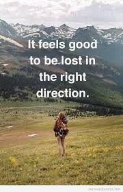 Direction Quotes Simple Right Direction Quotes