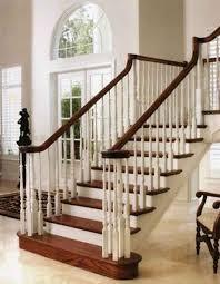 GAMBAR MODEL TANGGA RUMAH KLASIK Desain Interior Tangga Klasik
