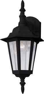 Exterior Post Light Fixtures - Exterior light fixtures