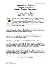 book reports college book reports