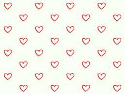 Heart Pattern Cool Clipart Heart Pattern 48x48