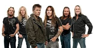 <b>Iron Maiden</b> Headlined 'Metal Night' At <b>Rock</b> In Rio Sells Out In Just ...