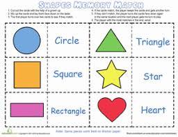 Kindergarten Printable Board Games Worksheets & Free Printables ...