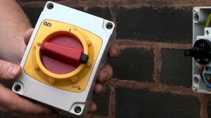 craig derricott i switch installation video craig derricott i switch installation video