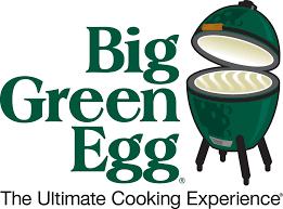 Afbeeldingsresultaat voor Big Green Egg logo