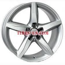 Wheel <b>WSP Italy</b> Audi (W561) <b>A4</b> Kassel 7.5x17 5x112 in ...