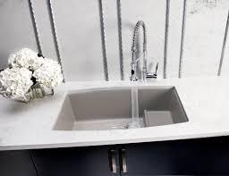 Blanco Granite Kitchen Sinks Modern Kitchen Designs Blanco Truffle Faucet And Sink Kitchen