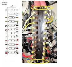 porsche fuse box diagram porsche wiring diagrams online