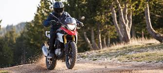 2018 bmw adventure bikes. delighful bikes bmwu0027s 2018 g310gs is an economical and easytoride entre into the gs  family for bmw adventure bikes