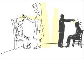 Resultado de imagem para PELOS CAMINHOS DA EVANGELIZAÇÃO - APRENDENDO A SER ESPÍRITA